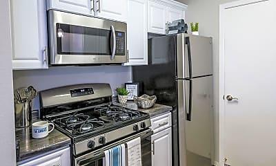Kitchen, BLVD West, 1