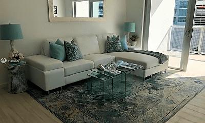 Living Room, 481 NE 29th St, 0