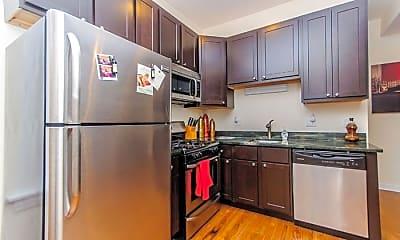 Kitchen, 1827 N Hermitage Ave, 0