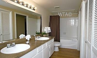 Bathroom, 3838 Lockhill Selma Rd, 1
