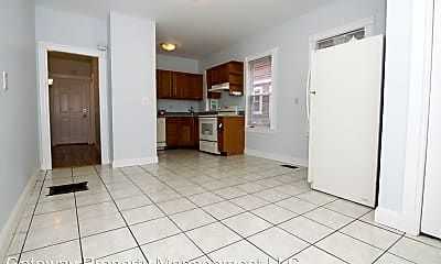 Kitchen, 14 Brackett St, 1