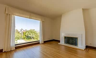 Living Room, 370 Yerba Buena Ave, 1