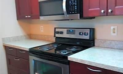 Kitchen, 500 N Bell Ave 206, 2