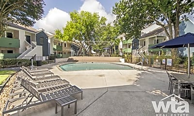 Pool, 12403 Mellow Meadow Dr, 1