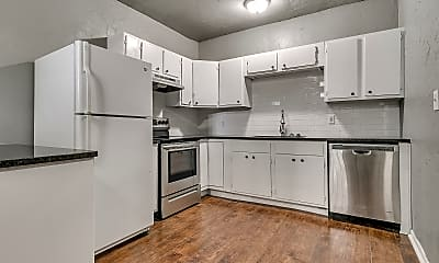 Kitchen, 201 NW 17th St, 0