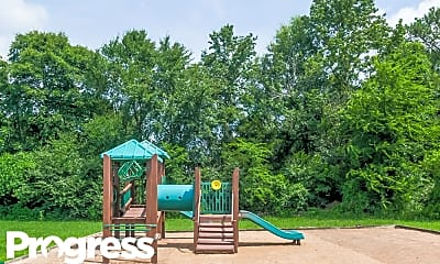 Playground, 69 Moss Way, 2