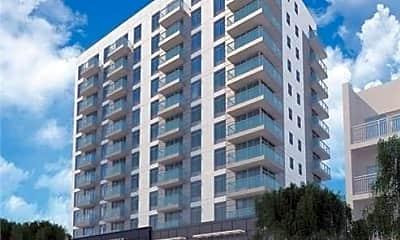 Building, 142-38 37th Avenue 13G, 0
