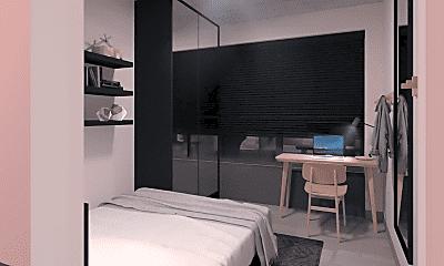 Bedroom, 3701 Chestnut St, 1