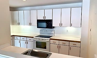 Kitchen, 183 Oak St 403, 0