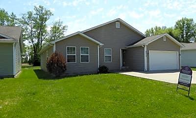 Building, 8023 E Audrey Ave, 0