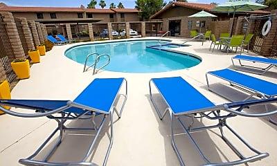 Pool, Sonoran Ridge, 0
