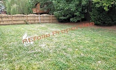 Patio / Deck, 8312 Eagle View Dr, 2