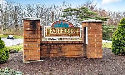 Community Signage, 41 Heather Ridge 41, 0