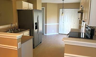 Kitchen, 2316 Crescent Valley Place, 2