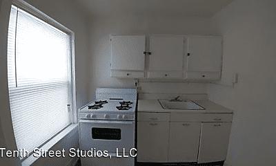Kitchen, 923 Douglas St, 0