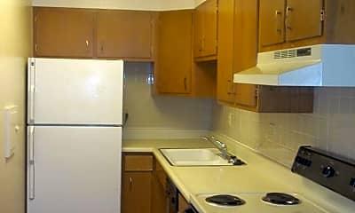Kitchen, 2939 Marine St., 1