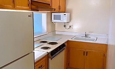 Kitchen, 167 Villa Ave, 1