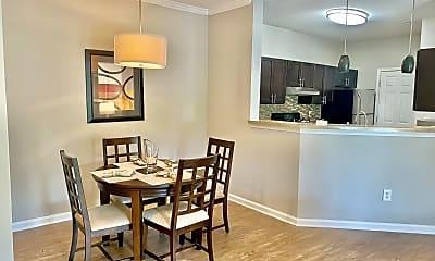 Dining Room, 900 Jameson Pass, 1