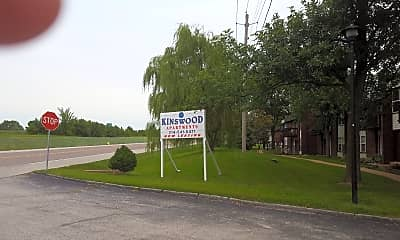Kinswood Apartments, 1