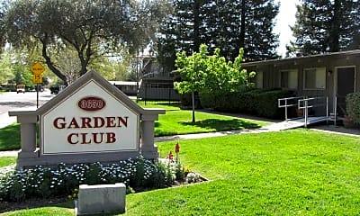 Garden Club, 2