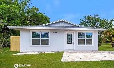 Building, 3299 SE Garden St, 1