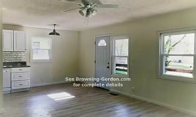 Bedroom, 4008 E Fairview Dr, 2