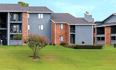 WaterRidge Apartment Homes, 2