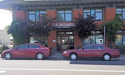 Orchards On Foothill, 1