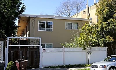 Building, 6389 Dana St, 0