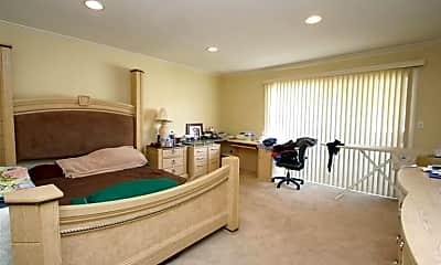Bedroom, 8801 Cedros Ave 11, 2