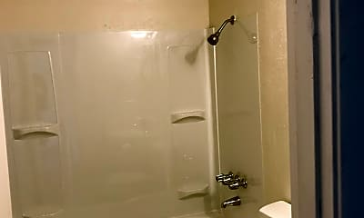 Bathroom, 801 Cartwright Dr, 2