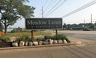 Meadowlanes Townhomes, 1