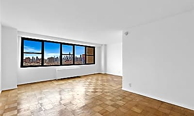 Living Room, 201 St Pauls Ave 16W, 1
