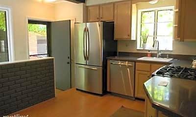 Kitchen, 2821 Prospect St, 1