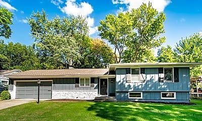 Building, 9519 Windsor St, 0