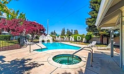 Pool, 26088 Kay Ave, 1