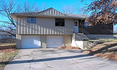Building, 422 Jamison, 0