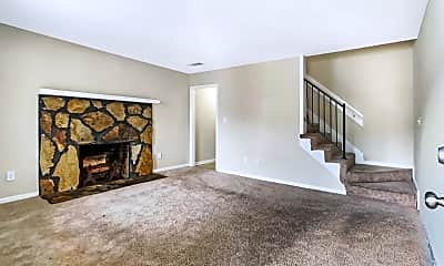 Living Room, 2528 48th Pl E, 1