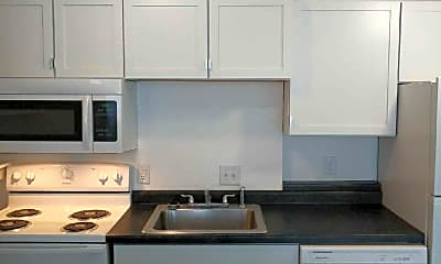 Kitchen, 2140 Barclay St, 1