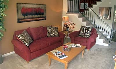 Appletree Townhomes, 2
