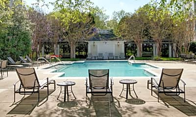 Pool, The Gramercy At Town Center, 1
