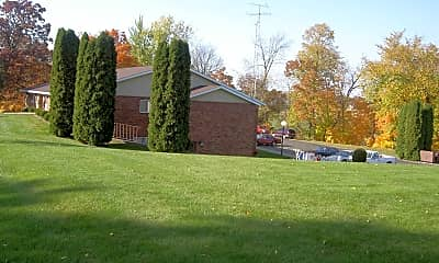 Landscaping, Hickory Knoll, 0