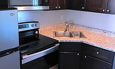 Kitchen, 8425 Pacific Ave, 1