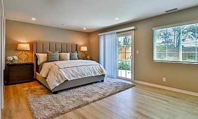 Bedroom, 1030 Canal Street, 1