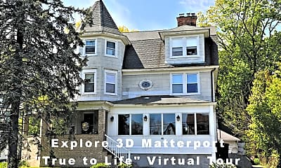 46 Leicester Ave, Port Chester, 10573, 0