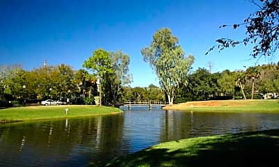 Willow Pond, 0