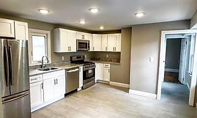 Kitchen, 34 Sargent Ave, 0
