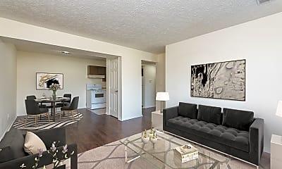 Living Room, 352 Redding Rd, 0