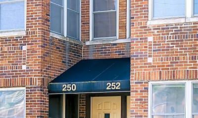Building, 252 S Washington Ave, 0