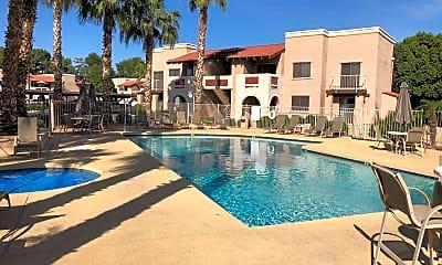 Pool, 5757 W Eugie Ave 1060, 0